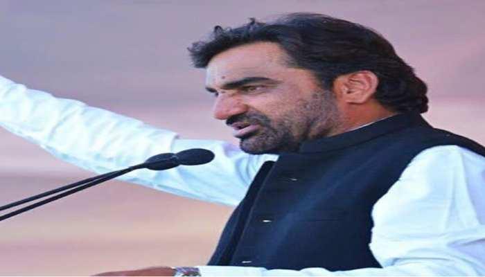 राजस्थान: राज्यपाल के अभिभाषण के दौरान हनुमान बेनीवाल ने विधानसभा में किया जमकर हंगामा