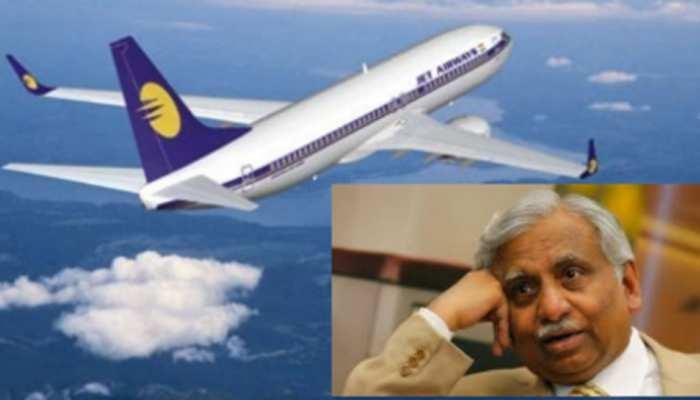 जेट एयरवेज में 700 करोड़ के निवेश से पहले नरेश गोयल ने रखी यह बड़ी शर्त