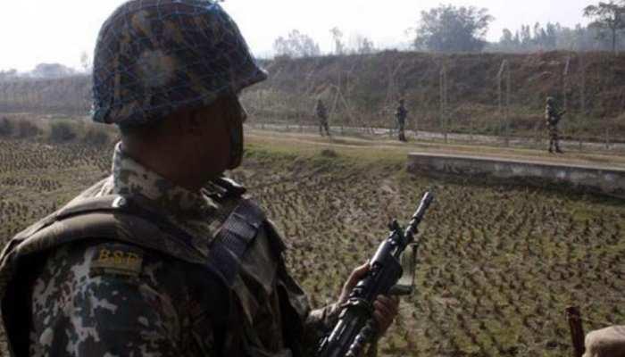 राजस्थान: अब ऑपरेशन 'सर्द हवा' के तहत सीमा पर सुरक्षा बढ़ाएगी सेना