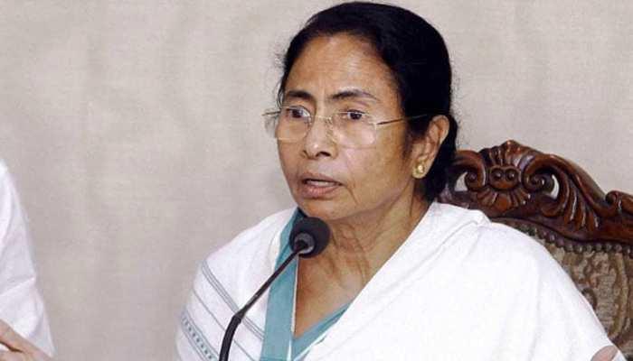 ममता बनर्जी का दावा: लोकसभा चुनाव में बीजेपी नहीं जीत पाएगी 125 से अधिक सीटें