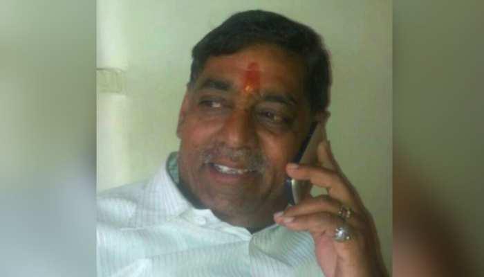 मध्य प्रदेश: मंदसौर नगर पालिका अध्यक्ष और बीजेपी नेता की सरेराह गोली मारकर हत्या