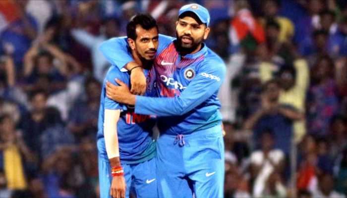 Ind vs Aus Video: युजवेंद्र चहल ऑस्ट्रेलिया में 6 विकेट लेने वाले पहले भारतीय स्पिनर बने, देखें कैसे किए शिकार