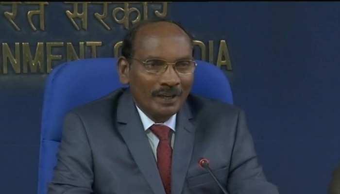 मार्च में चंद्रयान-2 भेजेगा भारत, चीन समेत अन्य देशों को देगा कड़ी टक्कर