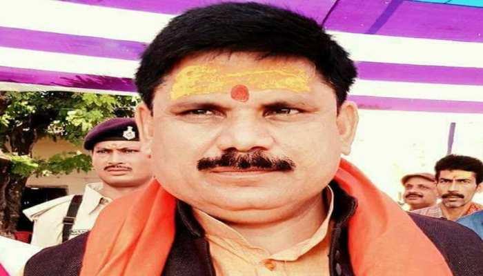 वाल्मीकि नगर : 2014 में पहली बार खिला कमल, BJP के सतीश चन्द्र दुबे बने थे सांसद