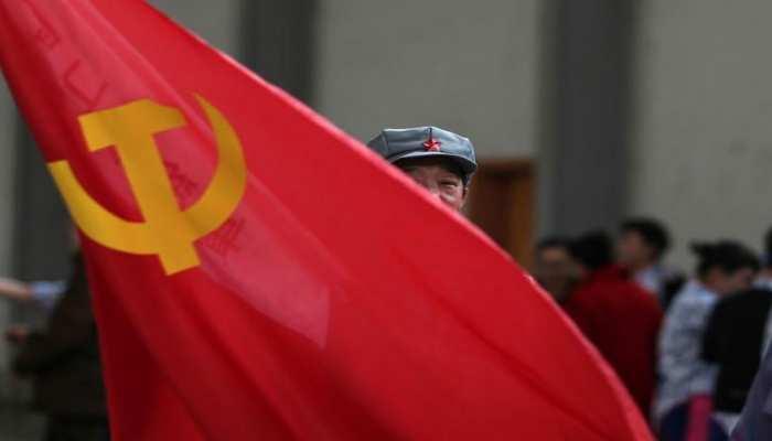 CPC के प्रभावशाली नेता ने कहा, 'सोवियत संघ के विघटन से सीख ले चीन की कम्युनिस्ट पार्टी