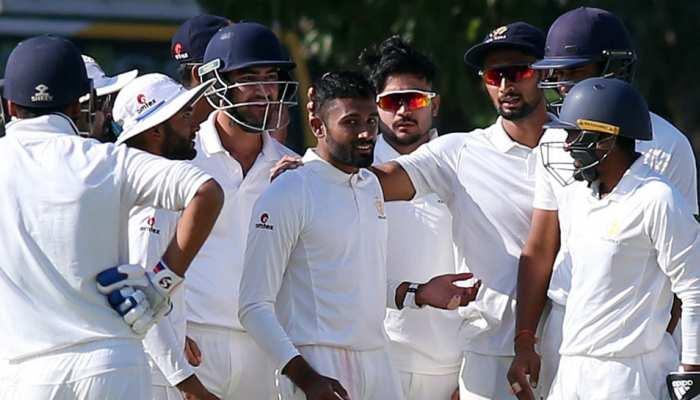 रणजी ट्रॉफी: मनीष पांडे और करुण नायर की शानदार पारियों से जीता कर्नाटक, सेमीफाइनल में पहुंचा