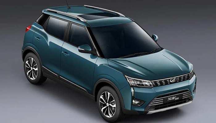 वेलेंटाइन-डे पर लॉन्च होगी महिंद्रा की ये कॉम्पैक्ट SUV, 20 हजार रुपए में करा सकते हैं बुकिंग