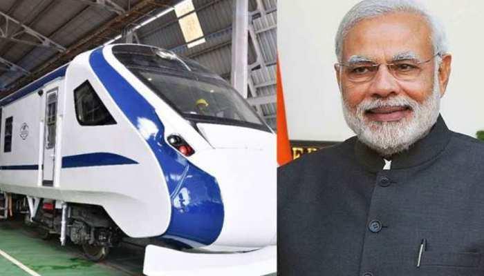 ये है भारतीय रेल की 'सुपरहिट' ट्रेन, जल्द विदेशों में मचा सकती है धूम