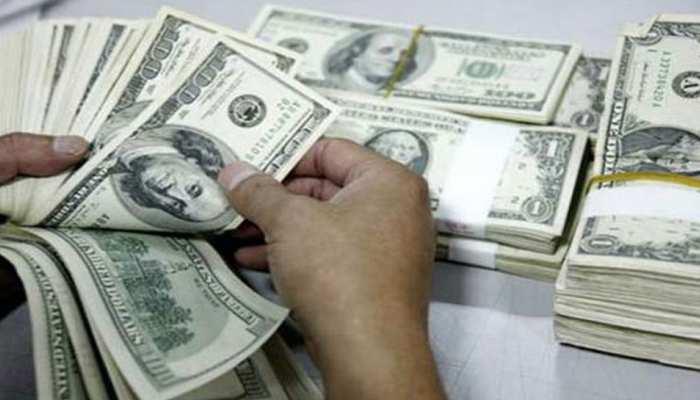 मोदी सरकार के लिए खुशखबरी, विदेशी पूंजी भंडार 1.26 अरब डॉलर बढ़कर इतना पहुंचा