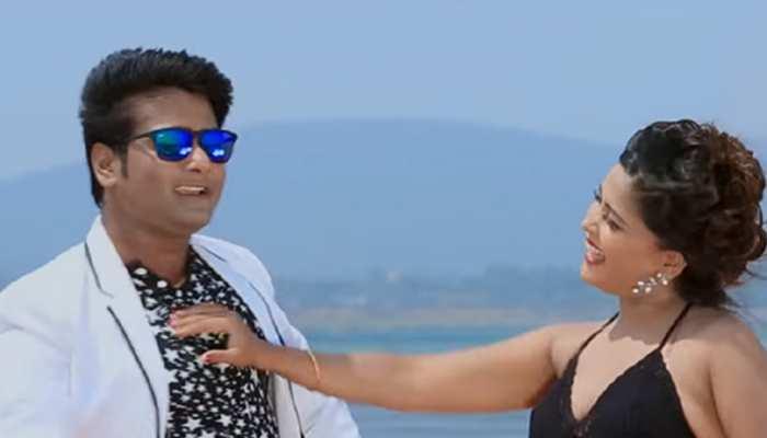 मैथिली फिल्म 'लव यू दुल्हिन' का ट्रेलर रिजील, दिल्ली में होगा टैक्स फ्री!