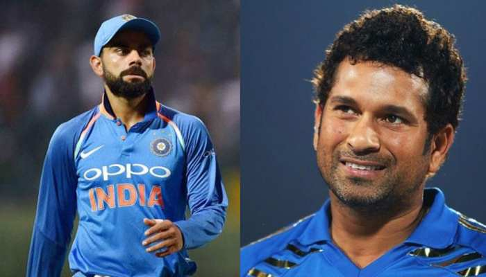 INDvsNZ: Virat kohli and These veterans have hit Century in ODIs in NewZealand