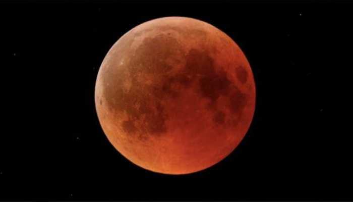 Lunar Eclipse 2019 : 21 जनवरी को दिखाई देगा साल का पहला चन्द्र ग्रहण, जानें इसकी खास बातें