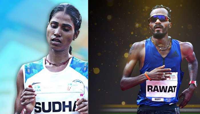 मुंबई मैराथन: सुधा और रावत ने किया विश्व चैंपियनशिप के लिए क्वालिफाई