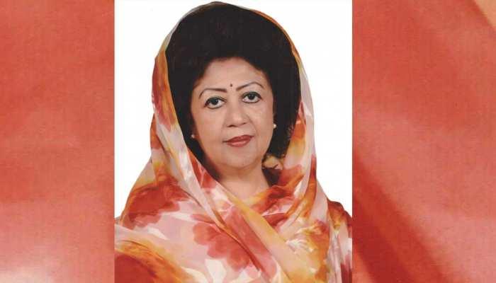 उत्तराखंड में BJP को झेलनी पड़ेगी बगावत, महिला सांसद का दावा-टिहरी सीट पर मेरा हक!