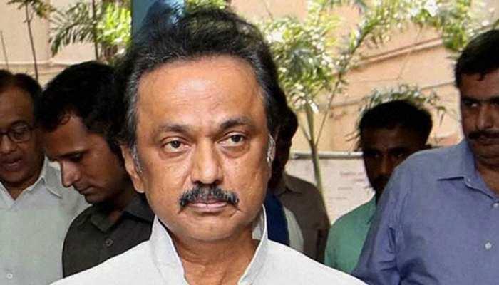 BJP का स्टालिन पर हमला- पहले राहुल को बताया PM उम्मीदवार फिर कोलकाता में चुप क्यों?