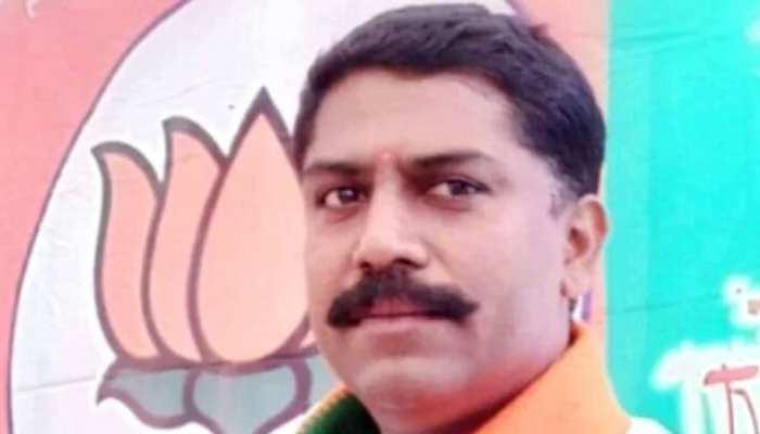 मध्य प्रदेश में एक और BJP नेता की हत्या, एसआईटी जांच होगी