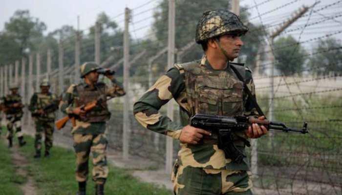एलओसी के पास है आठ आतंकियों का समूह, बड़े हमले की साजिश रच रहा है पाकिस्तान