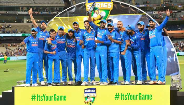 विराट की टीम इंडिया वैसे ही 'डराती' है, जैसा 1980 के दशक में वेस्टइंडीज डराता था: डीन जोंस