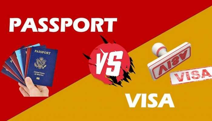 आप भी होते हैं पासपोर्ट और वीजा में कंफ्यूज ? इसे पढ़ने के बाद कभी नहीं होंगे