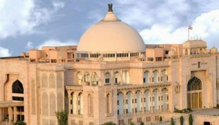 राजस्थान: विधानसभा में 'गाय' का जिक्र होने पर भावुक हो गए विधायक अमीन खान