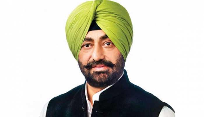 पंजाब: विधानसभा अध्यक्ष ने विधायक सुखपाल सिंह खैरा को नोटिस किया जारी