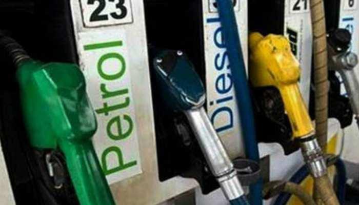 लगातार 13वें दिन पेट्रोल-डीजल हुआ महंगा, जानें आपके शहर का रेट