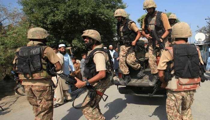 अफगानिस्तान के खुफिया ठिकाने पर तालिबानी हमला, 65 लोगों की मौत: अधिकारी