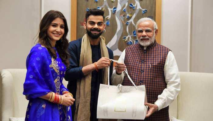 गंगा सफाई में काम आएंगे PM मोदी को मिले उपहारों की नीलामी के पैसे