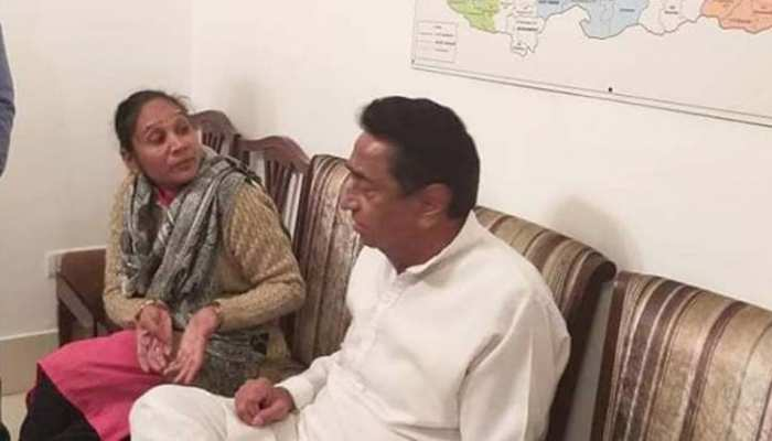 मप्र में BSP विधायक का कांग्रेस पर हमला, 'कमलनाथ सरकार का हाल कर्नाटक जैसा न हो जाए'
