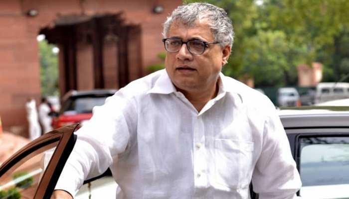 TMC ने कहा, 'अमित शाह का मालदा का भाषण उनकी बेचैनी दर्शाता है'