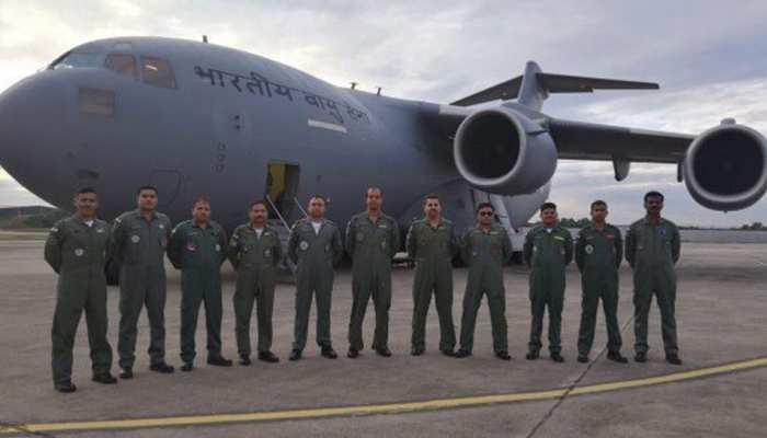एक्सरसाइज वायु शक्ति-2019: थार के रेगिस्तान से भारतीय वायु सेना दुनिया को दिखाएगी अपनी ताकत