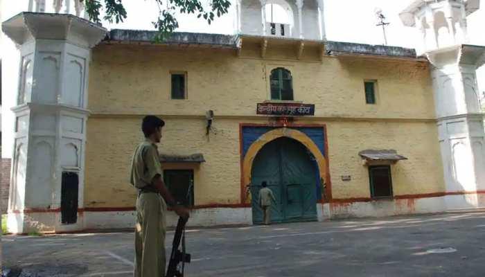 बीकानेर जेल में फिर शुरू होगा गलीचे बनाने का काम, कैदियों को मिलेगा प्रशिक्षण