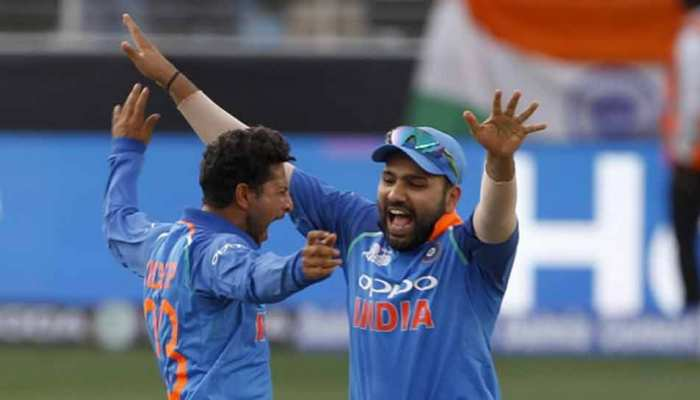 INDvsNZ: भारत की न्यूजीलैंड में सबसे बड़ी जीत, नेपियर वनडे 8 विकेट से जीता