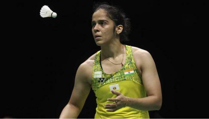 Indonesia Masters: साइना नेहवाल प्री क्वार्टर फाइनल में, साई प्रणीत पहले ही राउंड में हारे
