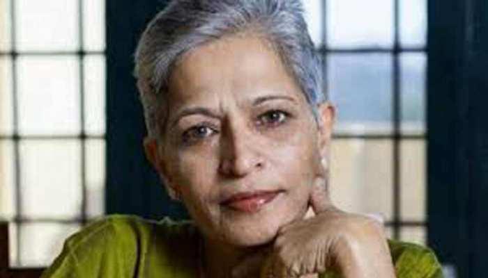 सैयद शुजा का एक और दावा निकला झूठा! गौरी लंकेश की बहन ने खोली पोल