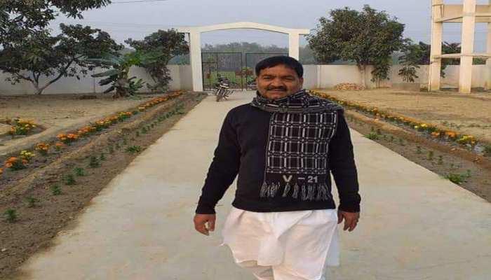 बिहारः समस्तीपुर में दिनदहाड़े आरजेडी नेता की गोली मारकर हत्या