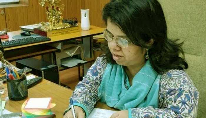 राजस्थान: 'सुगम मतदान' के लिए जिला अधिकारी आरती डोगरा को मिलेगा राष्ट्रीय पुरस्कार