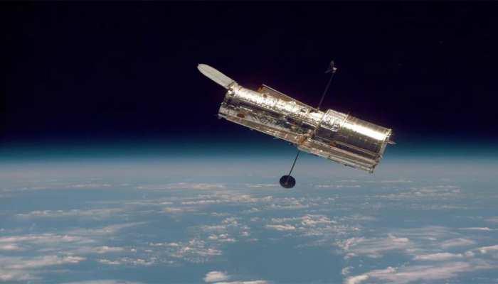 ग्रहों की टक्कर की जिस घटना से हुई चंद्रमा की उत्पत्ति, उसी से पृथ्वी पर आया जीवन: स्टडी