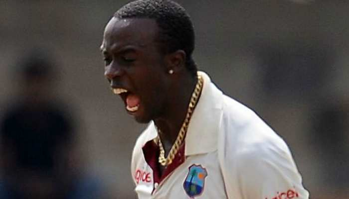 WIvsENG: टेस्ट इतिहास में इंग्लैंड चौथी बार 77 रन पर सिमटी, एक दिन में गिरे 18 विकेट