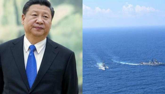 अब हिंद महासागर में घुसने से पहले सोचेगा चीन, भारत ने यहां बढ़ाया अपना दबदबा