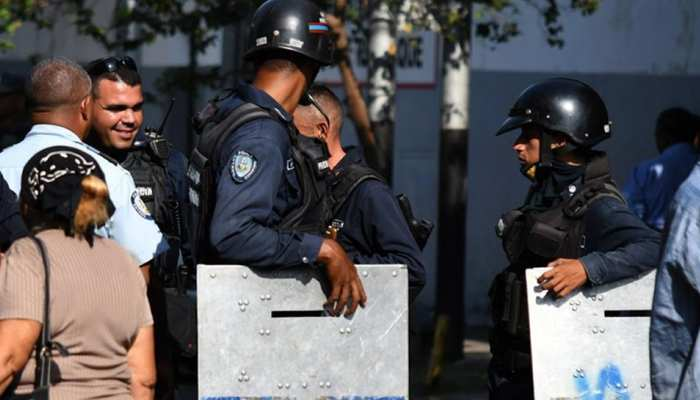 वेनेजुएलाः सरकार के खिलाफ विरोध प्रदर्शन में मरने वालों की संख्या बढ़कर 26 हुई