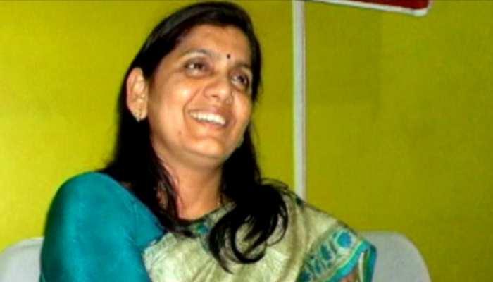 बिहार : कांग्रेस का दामन थामेंगी बाहुबली आनंद मोहन की पत्नी लवली आनंद, JDU-BJP का तंज