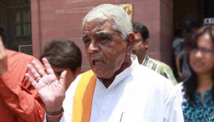 बाबूलाल गौर बोले- जिसने BJP को जीरो से हीरो बनाया उन्हें ही दरकिनार किया जा रहा है