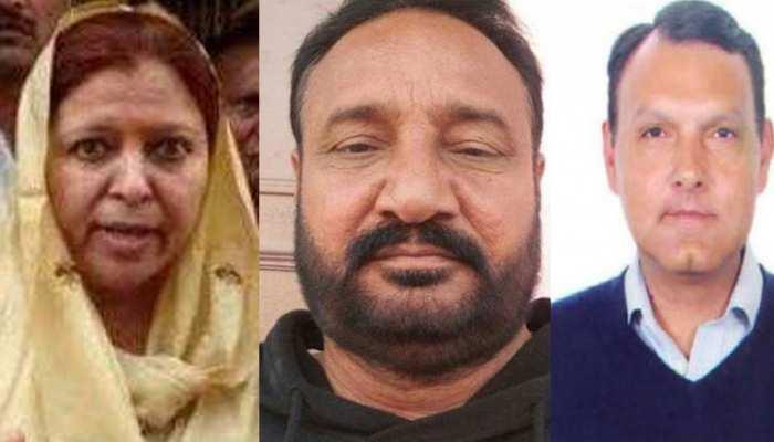 राजस्थान: रामगढ़ उपचुनाव से पहले प्रत्याशी लगातार दे रहे हैं विवादित बयान