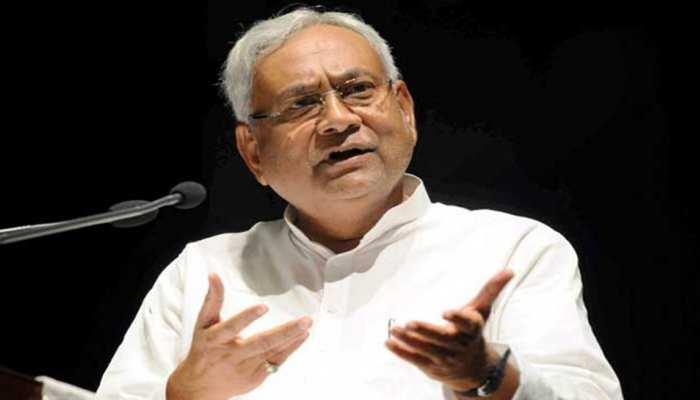 जातिगत जनगणना के समर्थन में आए नीतीश कुमार, कहा- 'सारी चीजें स्पष्ट हो जाएगी'
