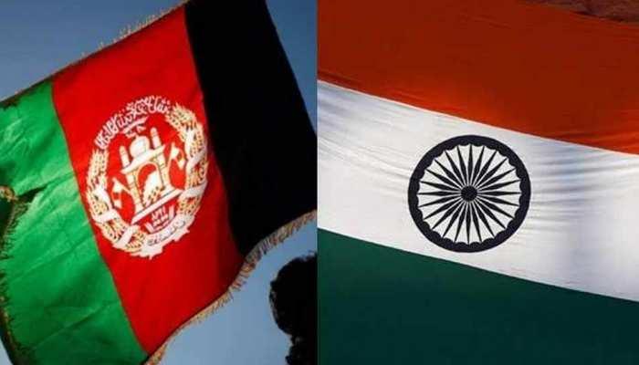 अमेरिकी सासंद ने अफगानिस्तान में भारत की भूमिका को सराहा