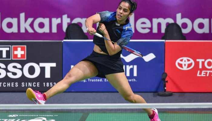 Indonesia Masters: साइना नेहवाल सेमीफाइनल में पहुंचीं, श्रीकांत क्वार्टर फाइनल में हारे