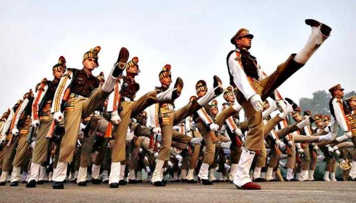 गणतंत्र दिवस: 855 पुलिसकर्मियों को किया गया सम्मानित, 149 को वीरता पदक