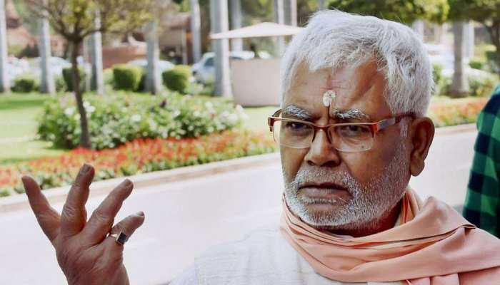 मधुबनी लोकसभा सीट : कौन होगा हुकुमदेव नारायण यादव का राजनीतिक उत्तराधिकारी?