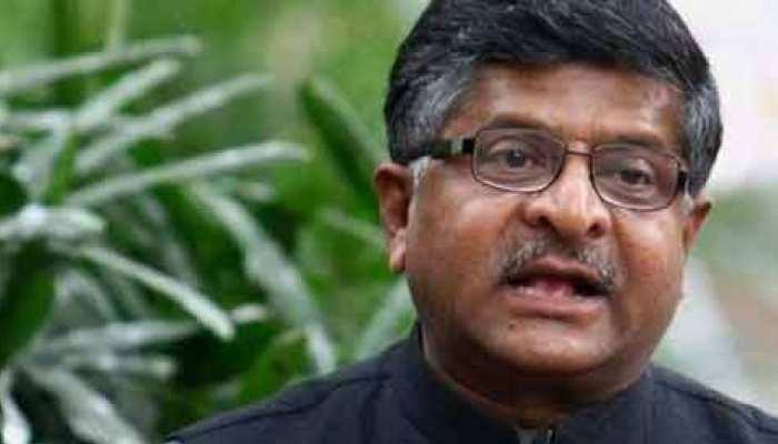 नेशनल वोटर डे पर रविशंकर प्रसाद ने EC को निष्पक्ष चुनाव कराने के लिए दी बधाई